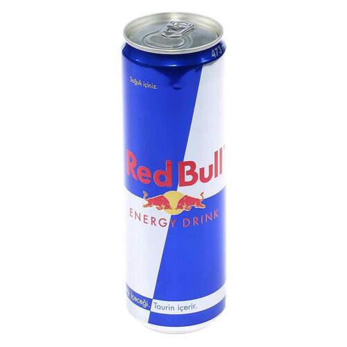 Redbull Enerji İçeceği 473 Ml.