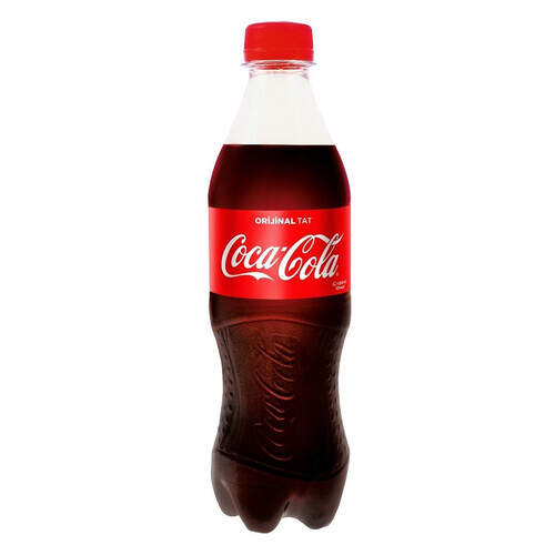 Coca-cola 450 Ml.