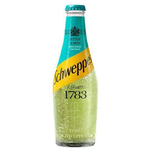 Schweppes Limon 250 Ml.