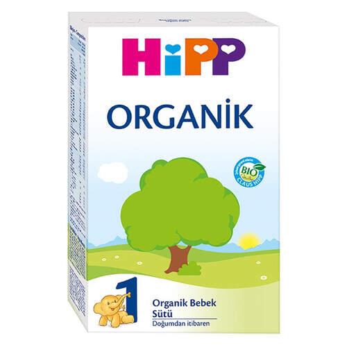 Hipp 1 Organik 300 Gr.
