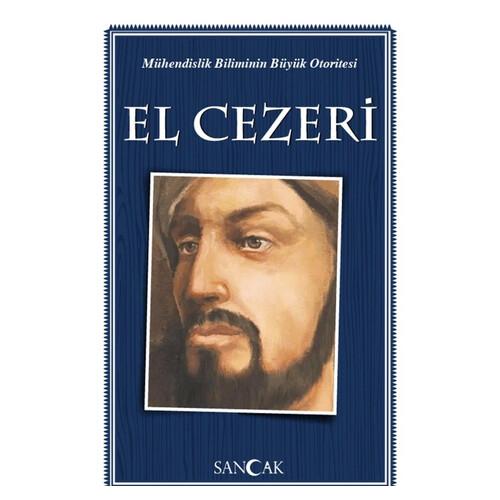 Mikro Kitap El - Cezeri