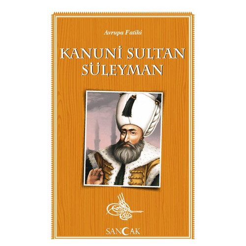 Mikro Kitap Kanuni Sultan Süleyman